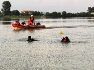 Continuă căutările copilului dispărut pe Dunăre, la Nufăru!