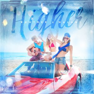 """Runtree lansează piesa """"Higher"""", în colaborare cu Nalani"""