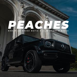 """Romanian House Mafia în colaborare cu Jade Shadi și Nadja lansează un nou remake al piesei """"Peaches"""""""