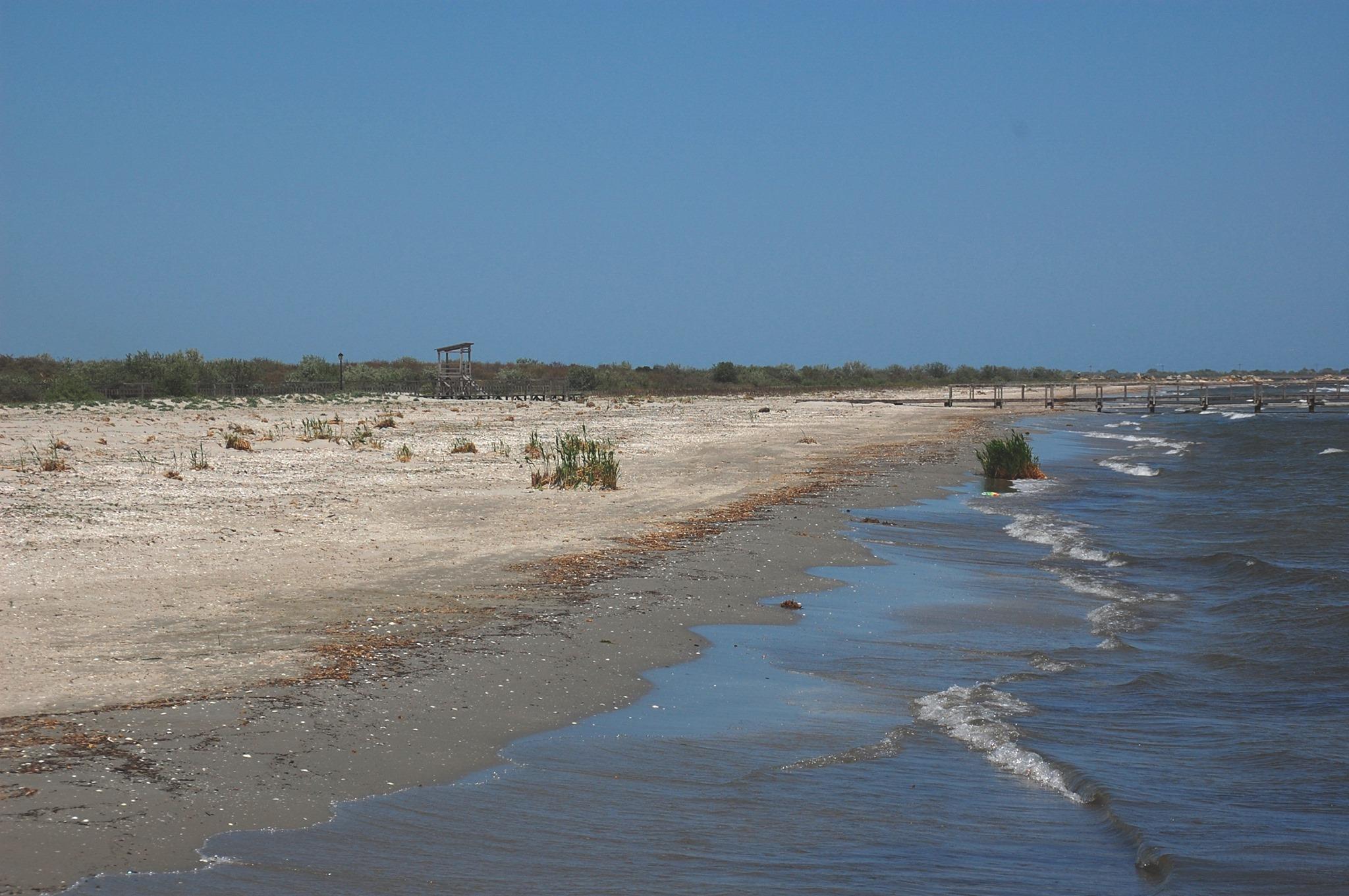 Reguli de la ARBDD pentru plajele sălbatice din Deltă!