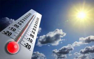 Căldură și în august, anunță meteorologii