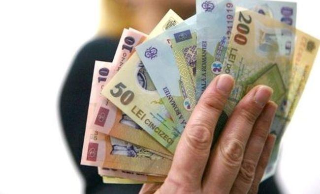 România are al treilea cel mai mic salariu minim brut din UE!