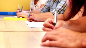 190 de profesori tulceni dau azi examenul de titularizare!