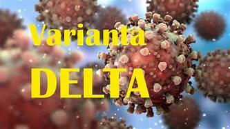 57 de cazuri de infecție cu tulpina Delta confirmate  în țara noastră – există posibilitatea transmiterii comunitare