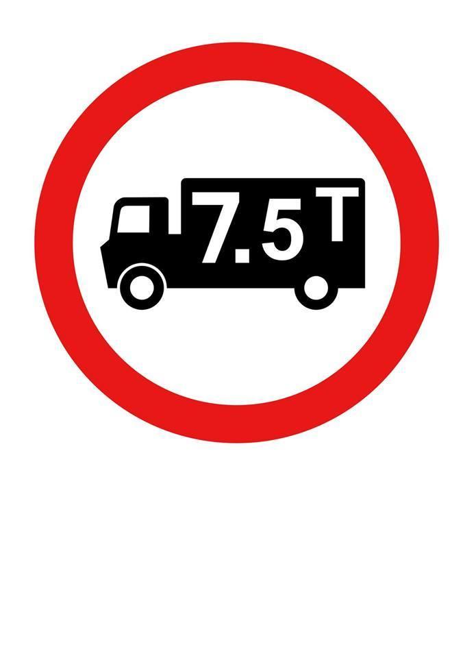 Restricții de circulație pe 7 străzi din Tulcea, din cauza caniculei!