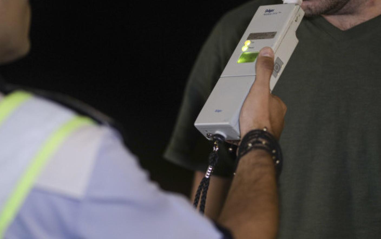 Șofer prins cu 1,23 alcoolemie, în Babadag
