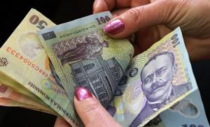 În România există mai multe niveluri ale salariului minim net