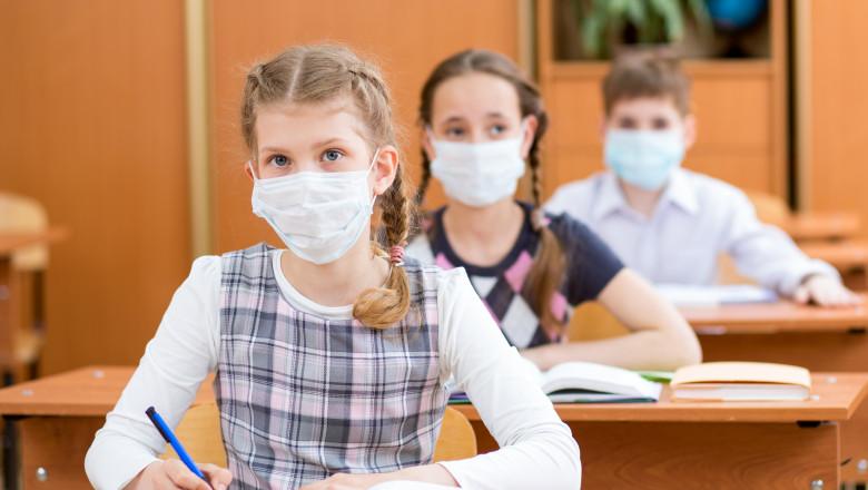 Cîmpeanu: Părinții vor primi formulare pentru vaccinarea copiilor