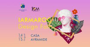 Primăria invită tulcenii la Iarmaroc Design Fair 2021