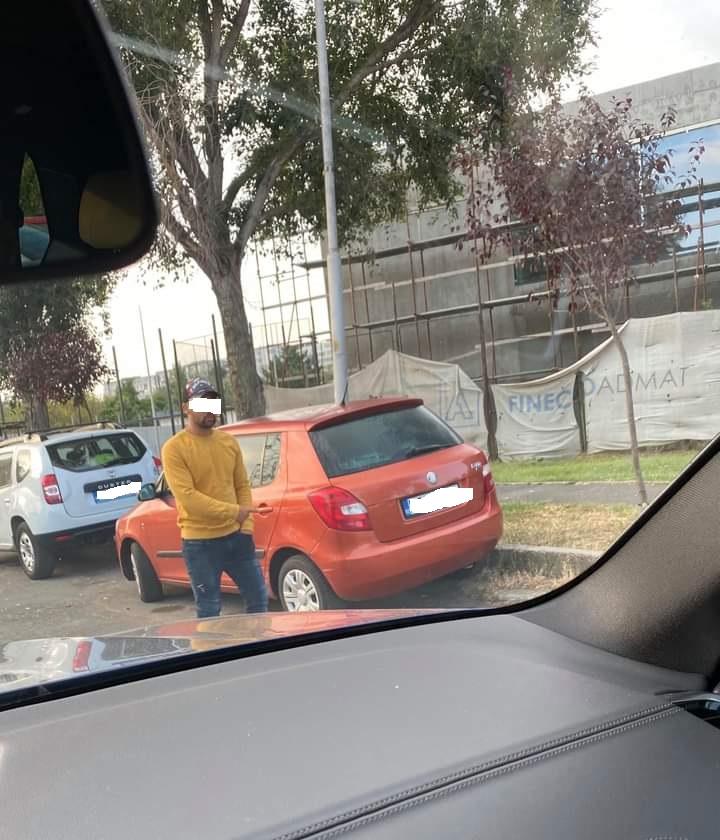 Parcagii ilegali depistați la Autogara Tulcea