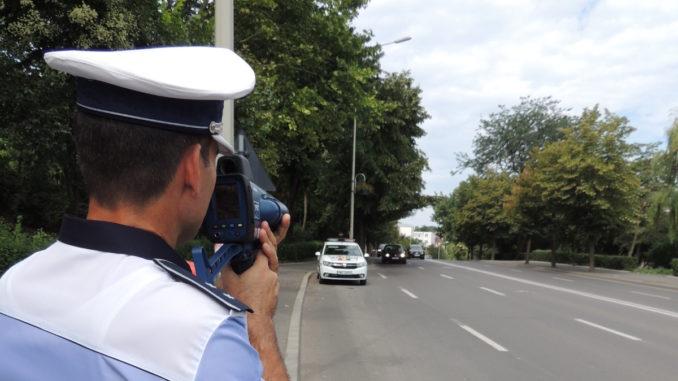 De Sfânta Marie, mai multe radare pe drumurile din Tulcea