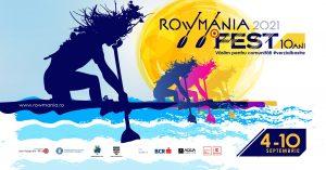 Ediție memorabilă, în acest an, la Rowmania Fest
