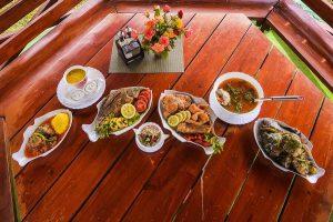 S-a triplat numărul de restaurante cu specific pescăresc din Deltă și de pe litoral
