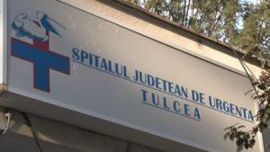 Spitalul din Tulcea nu mai are, din nou, medici pediatri!