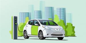Două noi stații de încărcare a mașinilor electrice s-au montat în municipiu