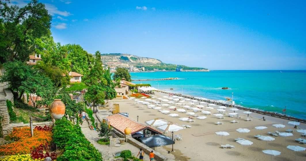 Bulgaria rămâne pe lista verde pentru turiștii români