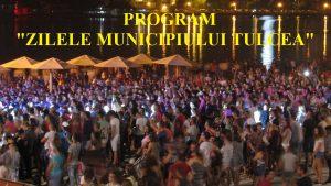 Fără concerte de Zilele Municipiului Tulcea