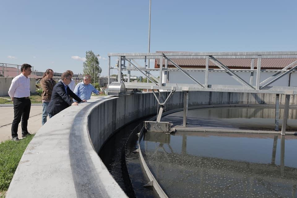 Primele evaluări pentru un sistem de canalizare performant și nepoluant în municipiu