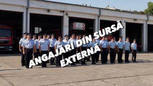 ISU Delta Tulcea scoate la concurs 2 posturi de ofițer din sursă externă