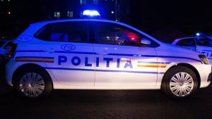 Șofer căutat de polițiștii tulceni de două zile, după ce a acroșat un pieton în Mihail Kogălniceanu și a fugit!