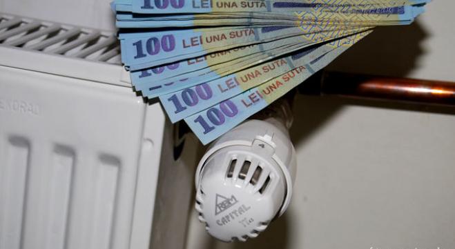 Preţul de producţie al căldurii în sistem centralizat în municipiul Tulcea va creşte cu circa 300 de lei