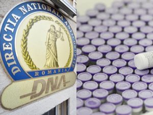 DNA anchetează achiziția de vaccinuri anti-COVID în România