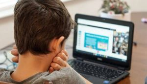 Trei clase și o grădiniță din județ au trecut în online, la o săptămână de la începerea noului an școlar
