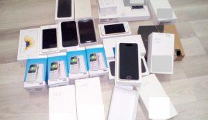 Minori din Isaccea prinși în flagrant, după ce au furat mai multe telefoane dintr-un magazin
