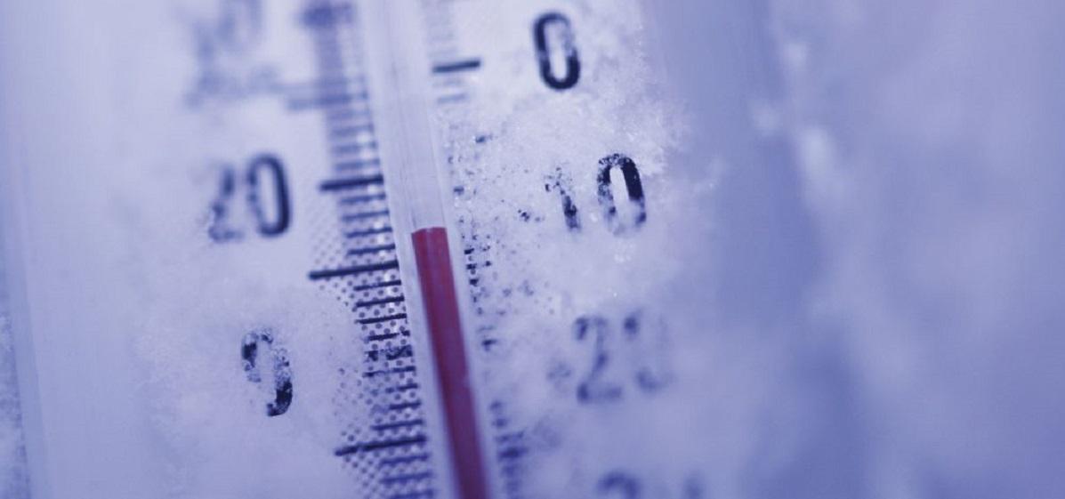 Meteorologii au emis prima informare meteo de vreme rece din acest sezon