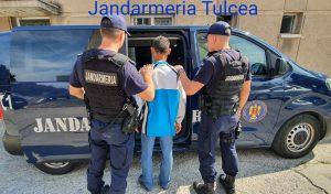 Tulcean internat la Psihiatrie, după ce a fost observat că face gesturi obscene în fața unei școli din municipiu