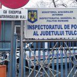 IPJ Tulcea scoate la concurs 14 posturi din sursă externă