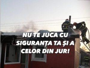 ISU Delta Tulcea: Măsuri preventive pentru perioada sezonului rece