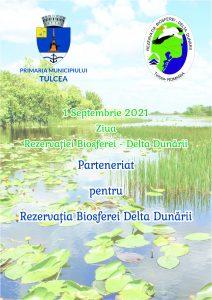 Parteneriat între ARBDD și Primărie, lansat de Ziua Rezervației Biosferei Delta Dunării