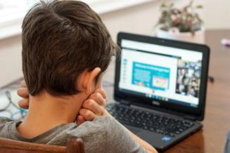 Patru profesori din Sarichioi infectați cu COVID, toți elevii au intrat în online
