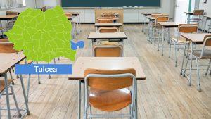 Toți elevii din Tulcea încep școala în scenariul verde!
