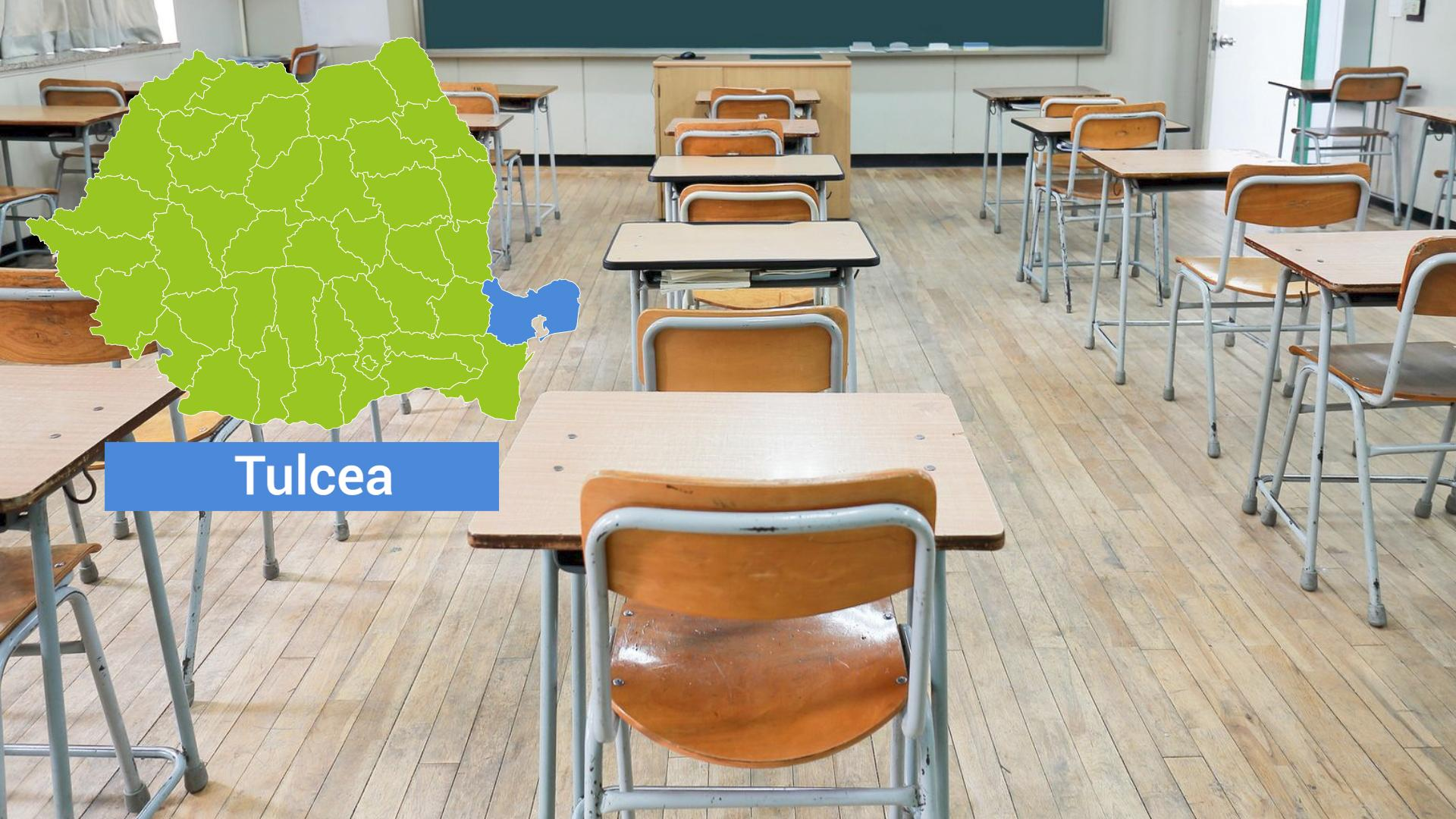 Situația școlilor și grădinițelor din județul Tulcea în noul an școlar