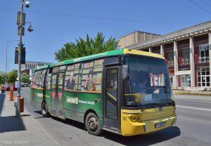STP Tulcea a mărit perioada de valabilitate a cardurilor de călătorie gratuite pentru elevi