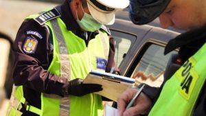 În doar o zi, polițiștii tulceni au dat amenzi de aproape 30.000 de lei pentru nerespectarea măsurilor anti-COVID