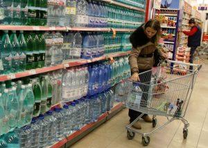 În toate magazinele, românii vor plăti o garanție de 50 de bani pentru fiecare ambalaj de băutură cumpărată