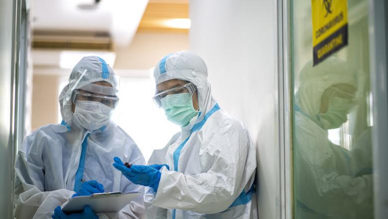 Proiectul privind testarea obligatorie pe banii proprii a tuturor angajaților nevaccinați din Sănătate se depune azi la Parlament. Proiectul este semnat de Cîțu, Bode și Cseke Attila