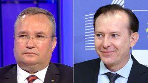 SURSE: Generalul Nicolae Ciucă, cea mai probabilă variantă de premier, propusă de PNL la consultările cu președintele Iohannis