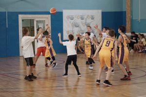 """Clubul Deceneu câștigător la """"Cupa CSS1 Constanța"""", cu echipele de minibaschet feminin și masculin"""