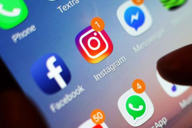 Ce s-a întâmplat cu Facebook, Instagram și WhatsApp?