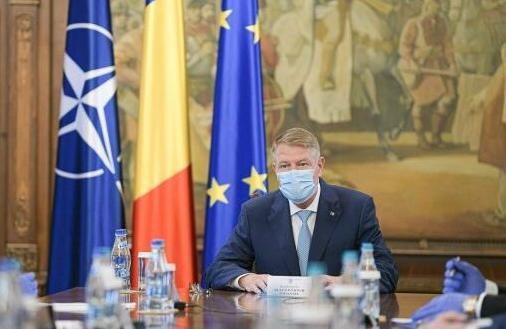 Desemnarea viitorului premier este discutată astăzi de președintele Klaus Iohannis și reprezentații partidelor politice