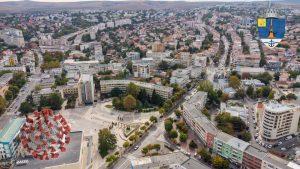 Tulcenii nevaccinați și netestați nu mai au acces în clădirile Primăriei și a instituțiilor subordonate!