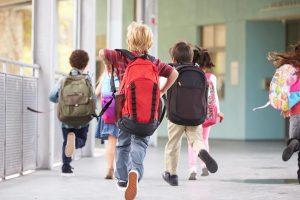 Se apropie vacanța pentru preșcolari și clasele primare